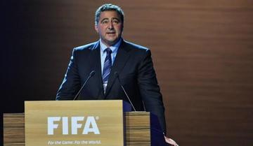 Scala dimite en protesta por reformas de la FIFA