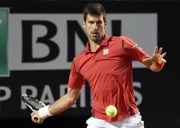 Novak Djokovic se enfrenta hoy a Andy Murray