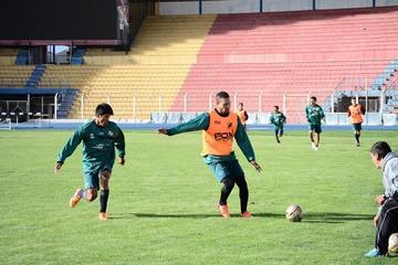 Nacional busca su pase a la Sudamericana