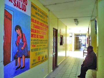 Dotan ítems para 39 médicos con especialidad para Potosí