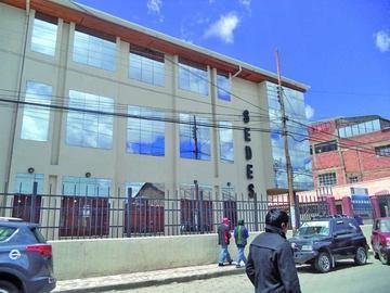Retoman la advertencia de clausura para las clínicas privadas en Potosí