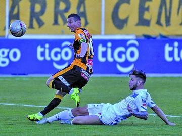 El Tigre de Achumani ruge en el Siles y asegura la Libertadores