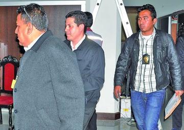 Confirman que detención del juez es por beneficiar a Chávez
