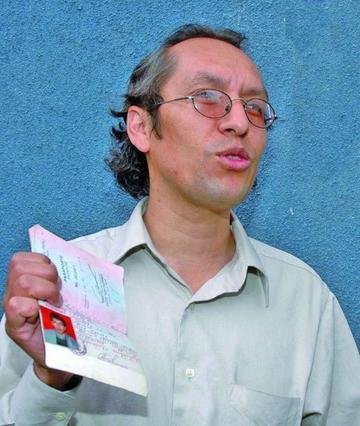 Dan libertad al exasesor de Morales en Argentina