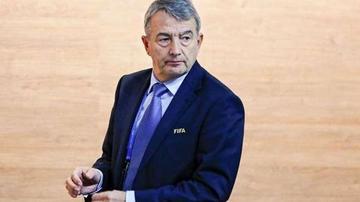 Jueces de la FIFA piden sanción de dos años para Wolfgang Niersbach