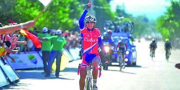 Iraida García gana el Panamericano de ciclismo
