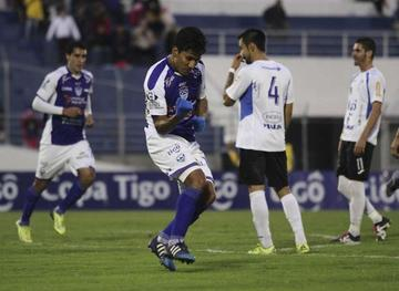 Sport Boys deja a Blooming sin Sudamericana