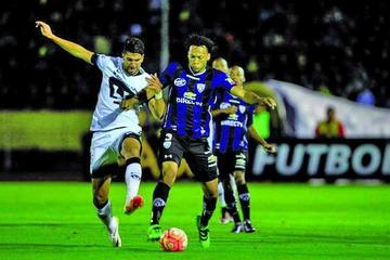 Pumas recibe a Independiente