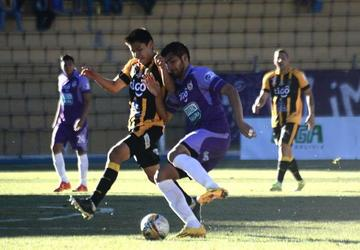 El Tigre impugna partido y lilas anuncian contraataque