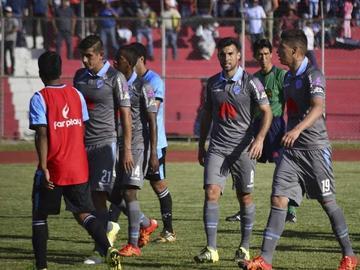 Bolívar busca un final decoroso ante Sport Boys