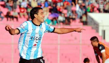 Vogliotti finaliza como el goleador del Clausura