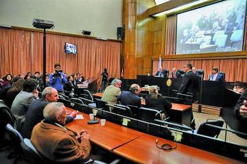 Juicio por Plan Cóndor muestra caracter criminal de dictaduras