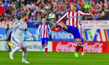 Real y Atlético quieren el título de la Liga de Campeones