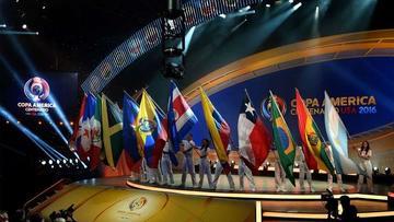 La ceremonia de la Copa América presentará una variedad musical