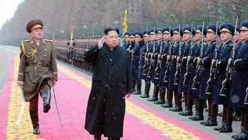 Corea del Norte amenaza barcos surcoreanos tras incidente marítimo