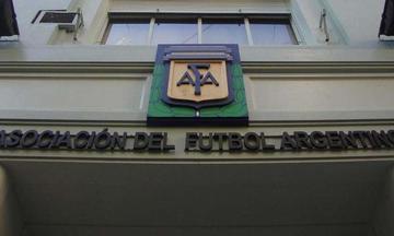 AFA ratifica elecciones pese a intervención
