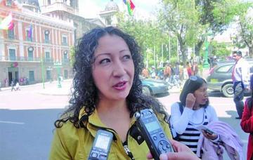 La bancada del MAS en La Paz pide valorar los méritos de los futuros magistrados