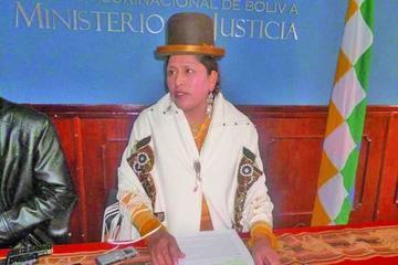 Postergan la Cumbre de Justicia y es trasladada a Cochabamba