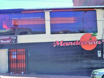 Intendencia clausura indefinidamente el local Mandarinas