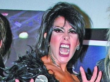 Recital de Alejandra Guzmán abre el FIC