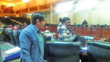La Asamblea Legislativa se tensiona por las comisiones