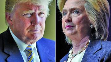 Clinton sindica a Trump de no tener la preparación necesaria