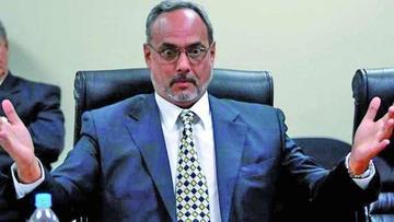 Perú aprueba extradición de Burga a EE.UU.