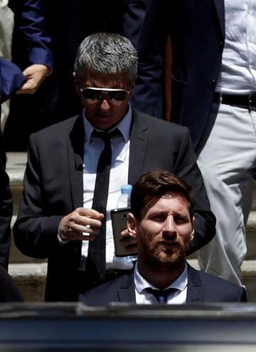 Messi podría quedar absuelto tras no tener intención de defraudar según la Fiscalía