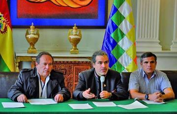 Bolivia denuncia que Chile vuelve a violar los acuerdos bilaterales