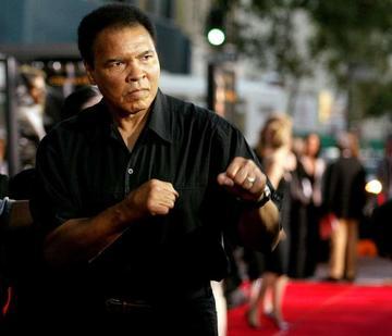 Fallece Mohamed Alí la leyenda del boxeo