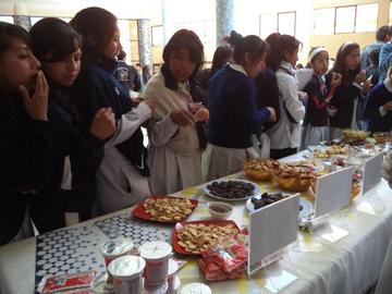 Garantizan 12 millones de Bs para el desayuno escolar del 2º semestre