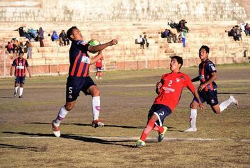 Stormers San Lorenzo vence al campeón de la AFP