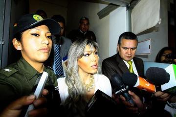 Zapata declarará por trata de personas y Fiscalía tramitará la rebeldía de abogados