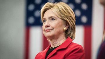 Clinton logra el apoyo para ser candidata y enfrentar a Trump