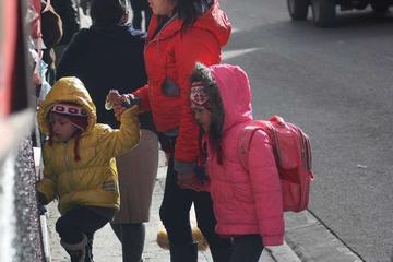Padres de familia verificarán que horario invernal se acate