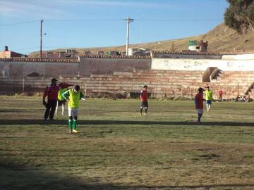 La selección potosina ultima detalles para asistir al nacional de fútbol en la sub 14