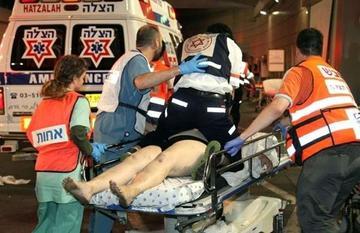 Israel aplica restricciones a palestinos tras ataque