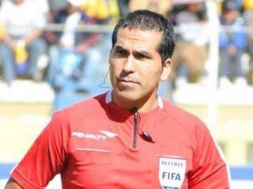 Árbitros buscan anular el proceso contra Raúl Orozco