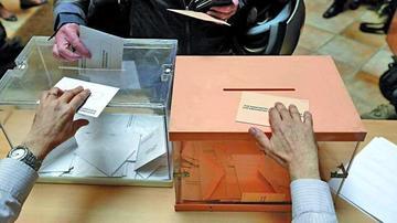 Inicia campaña electoral en España para captar indecisos