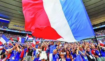 Francia abre la Eurocopa con un triunfo ante Rumanía