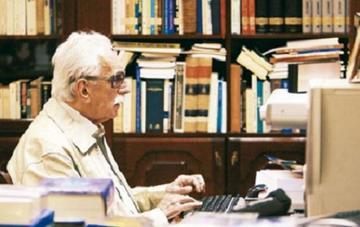 Fallece el director de El Deber, Pedro Rivero Mercado, a sus 84 años
