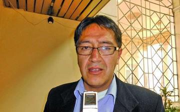 Diputado critica resultados de la Cumbre de Justicia