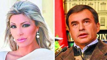 Exnovia del presidente Evo niega relación con ministro Quintana