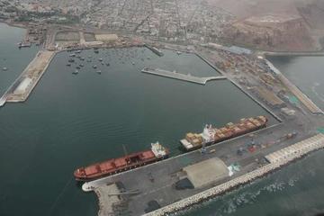 El Gobierno instruye rechazar el alza de tarifas portuarias en Arica