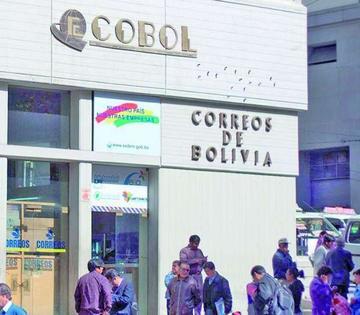 Gobierno garantiza estabilidad en Ecobol pero con reestructuración