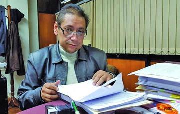 Obras Públicas rechaza instaurar procesos contra los periodistas