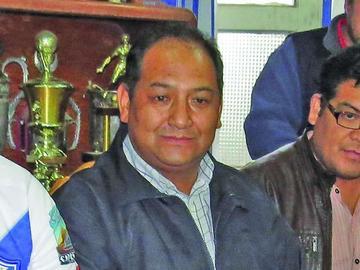 La dirigencia de San José tratará de retener al jugador Luis Alí