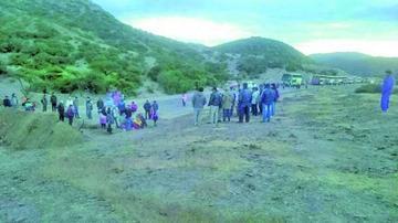 Denuncian peleas por la alcaldía de Cotagaita