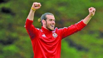 Gales al mando de Gareth Bale busca una clasificación histórica a los octavos