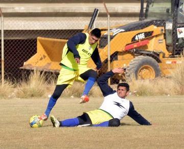 San José hará pruebas a jugadores jóvenes